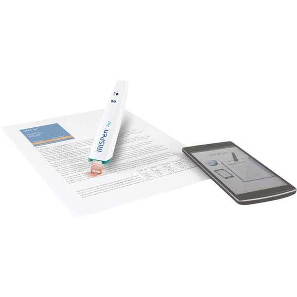 Readiris Pro 14 for HP : Download and activation - I R I S