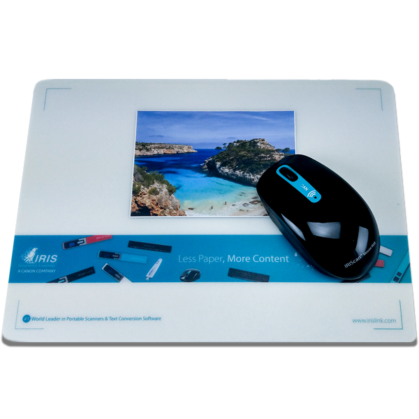 IRIS Online Store - Software & Portable scanners
