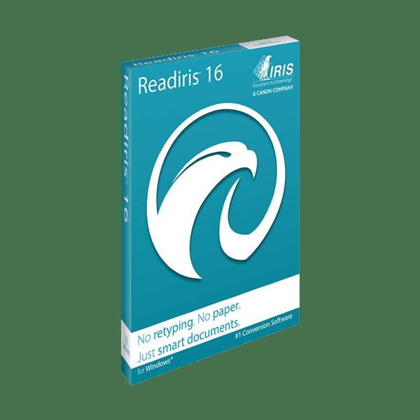 readiris 14 gratuit