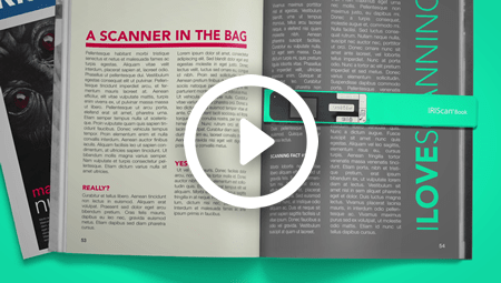 The world's fastest book scanner