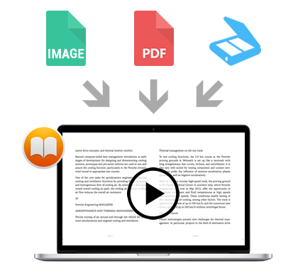 Readiris 15 per mac software ocr - Unire diversi pdf ...