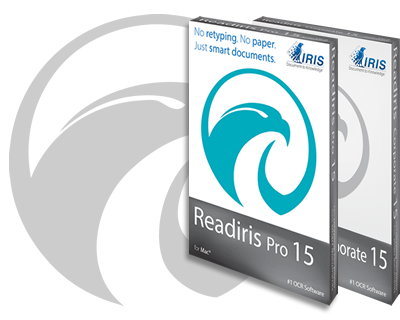 What's new with Readiris 15 for Mac?