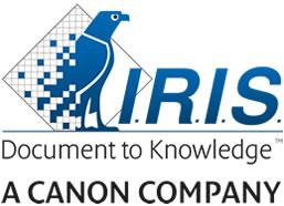 iris canon