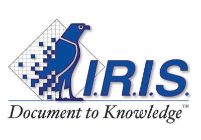 Ocr software by iris
