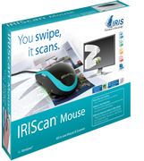 pilote iriscan mouse