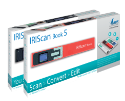 iriscan direct