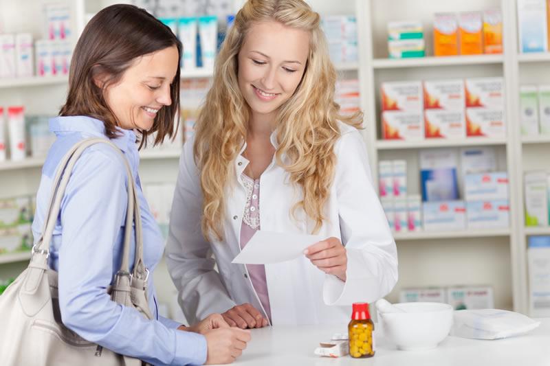IRIS' Dedicated Solutions for Drugstores & Pharmacies