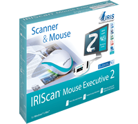 IRIScan Mouse 2 Executive