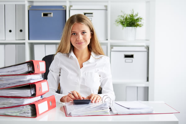 Immediate benefits of invoice document classification